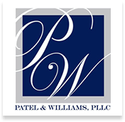 Logo of Patel & Williams, PLLC